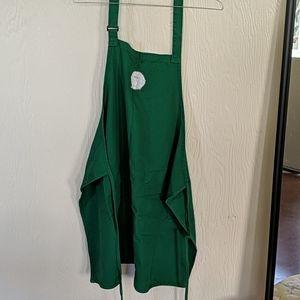 Starbucks Other - Starbucks apron